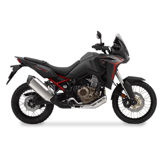 AFRICA TWIN image
